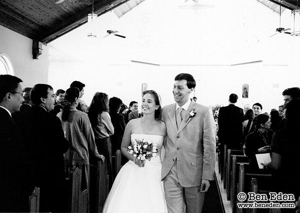 Ben Eden Photography Fairfax Virginia Wedding Photographer SophiaampJeremy Christian Ceremony