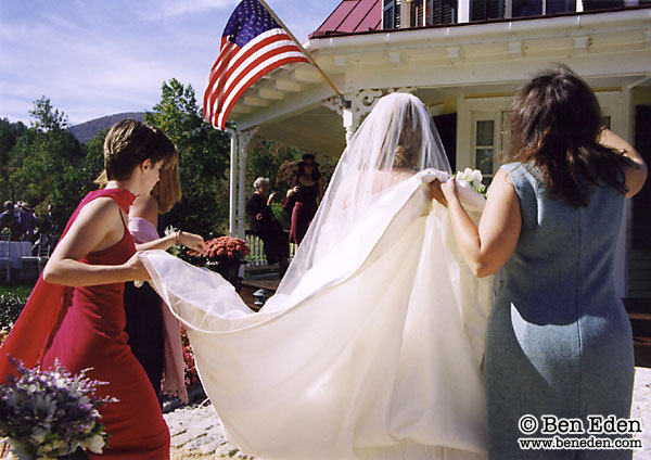 Fotografo di Matrimonio a Washington, Virginia