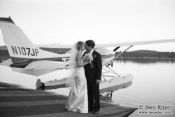 Kylie  Brendan  Adirondack League Club Wedding  Kelsey