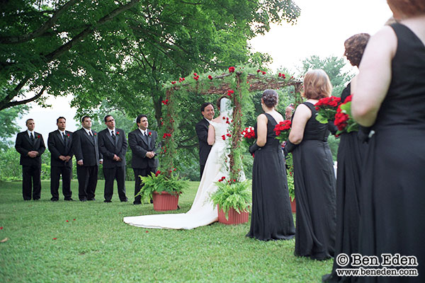 New York City NYC Wedding Photojournalism By Ben Eden